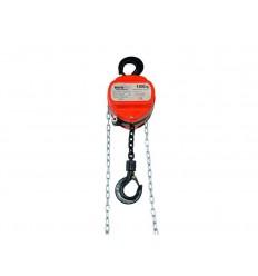 Eurolite Chain hoist 6M/1.5T