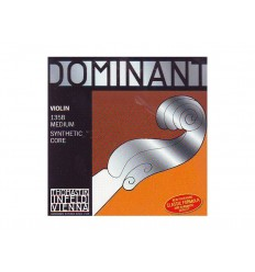 Thomastik-Infeld Dominant 135B Violin strings set