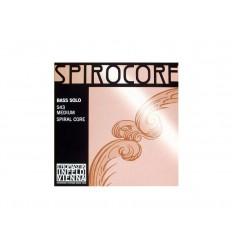 Thomastik-Infeld Spirocore S43 Double Bass String set