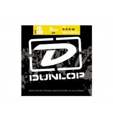 Dunlop Nickel Plated Steel Light DBN1064