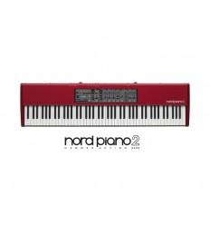 Clavia Nord Piano 2 HA 88