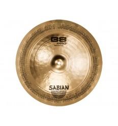 """Sabian B8 Pro Chinese 18"""""""