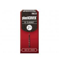 Rico Plasticover Bb Clarinet 2.5
