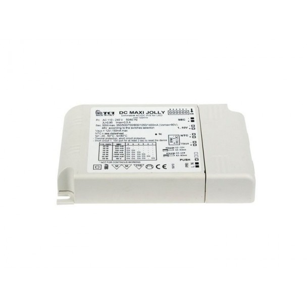 Artecta LED driver dimmable universal