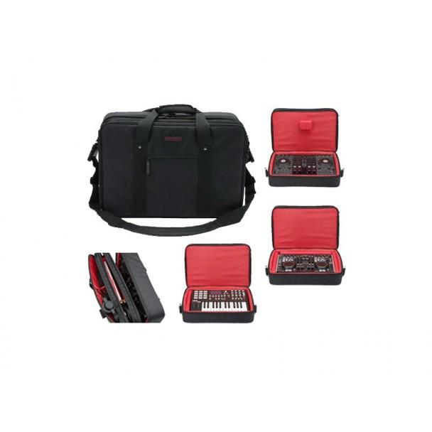 Magma Digi Control-Bag XL, black/red