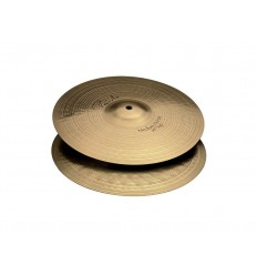 Paiste Signature Medium Hi-Hat 14""