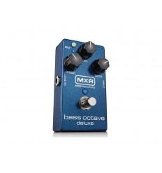 MXR Bass Octave Deluxe M288