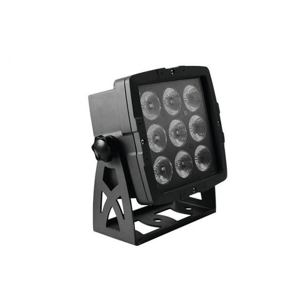 Eurolite LED IP PAD 9x8W QCL