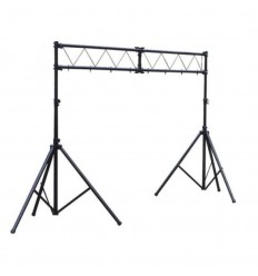 Showtec Two Stand with Truss 288 cm, 50 Kg