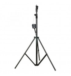 Showtec Wind-Up Lightstand 300cm, 20kg
