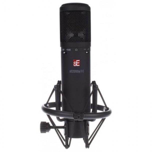 SE Electronics 2200A II C