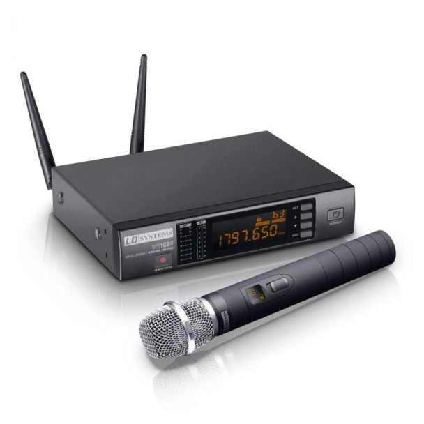 LD Systems WS 1 G8 HHC