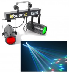 Beamz 2-Some Light Set 2x57