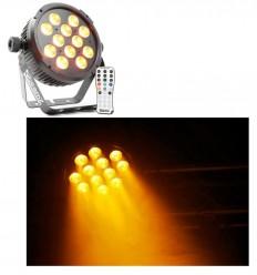 Beamz BT300 12x12W RGBWA-UV