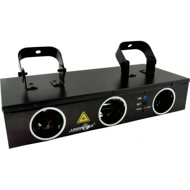 Laserworld EL-200RGB