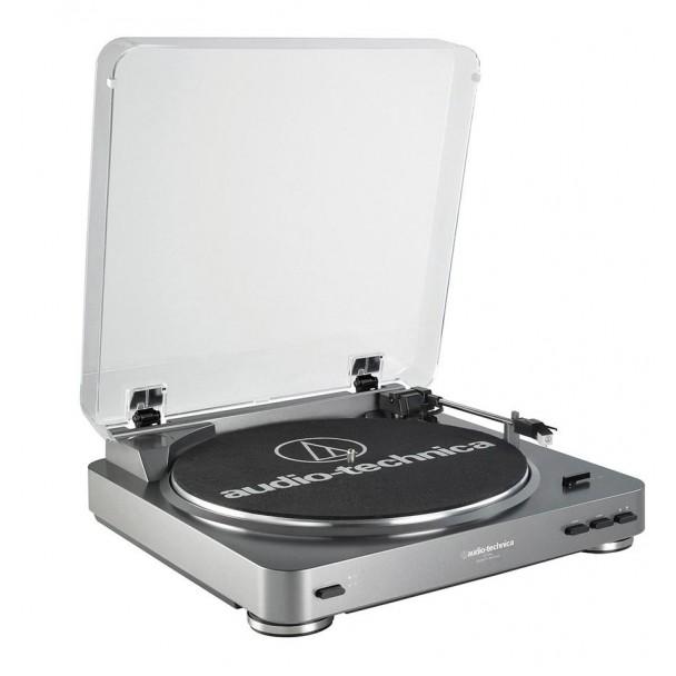 Audio Technica AT-LP60USB