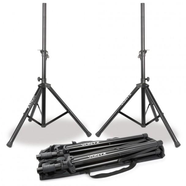 Vonyx Speakerstand Set
