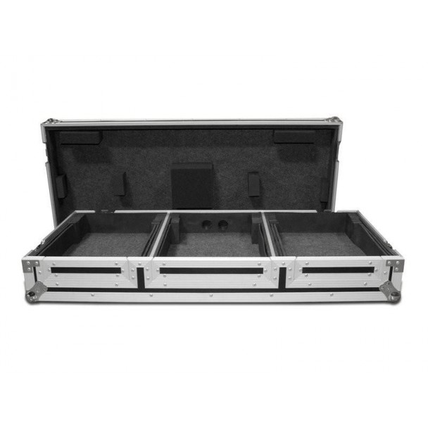 Road Ready Cases RRCDJDNS12W