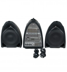 DAP Audio Entertainer Mobile Set Pro