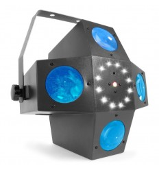 Beamz Multitrix Laser-Strobe