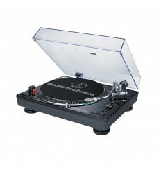 Audio Technica AT-LP120USB HC BK