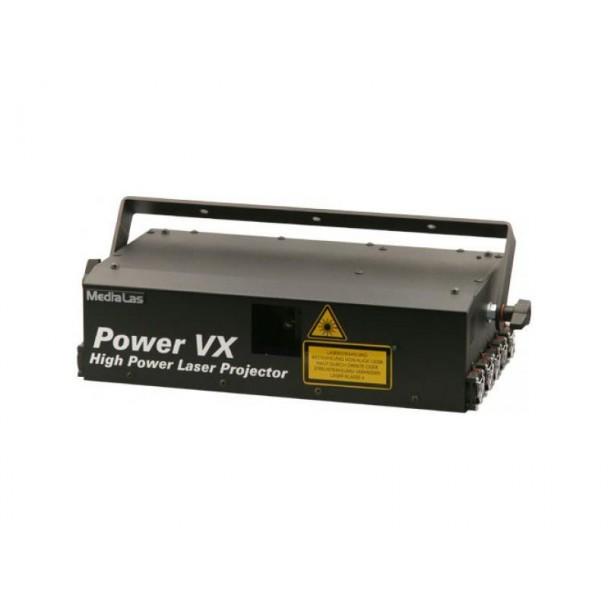 MediaLas Power VX 700R