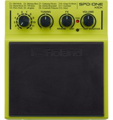 Roland Roland SPD::ONE KICK