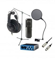 Pachete Zeedo Shop Pachet Home Studio Starter