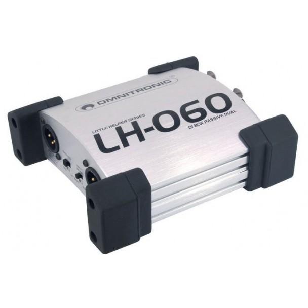 Omnitronic LH-060