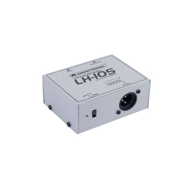 Omnitronic LH-105