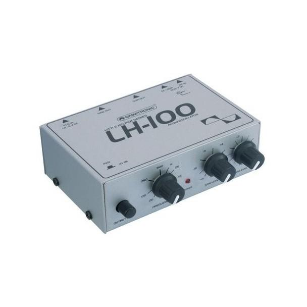 Omnitronic LH-100