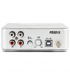Power Dynamics PDX015