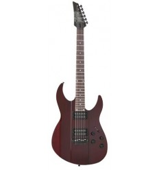 Line6 JTV-89 Blood Red
