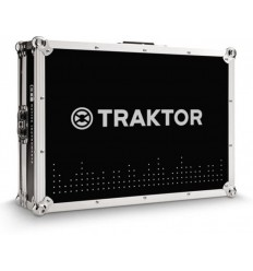 Native Instruments Traktor Kontrol S4/S5 Flight Case