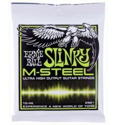 Ernie Ball 2921 M-Steel 10-46