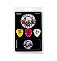 Dunlop GNR002 Guns N' Roses Pick Tin