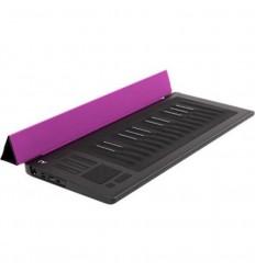 ROLI RISE 25 Flip Case - Lilac