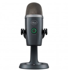 Blue Microphones Yeti Nano Shadow Grey