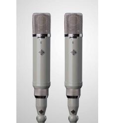 Telefunken ELA M 251E Stereo Set