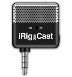 IK Multimedia iRig MIC Cast