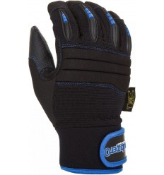 Dirty Rigger SubZer0 Cold Weather Winter Rigger Glove S