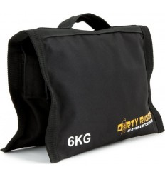 Dirty Rigger Shot Bag