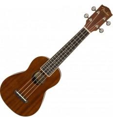 Fender Ukulele Seaside Natural