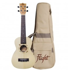 Flight DUC325 SP/ZEB Concert