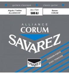 Savarez Alliance Corum 500AJ High Tension