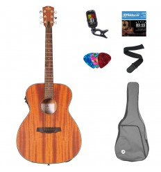 Prodipe Guitars SA27 MHS CEQ Mahon SET 11 ani/adult