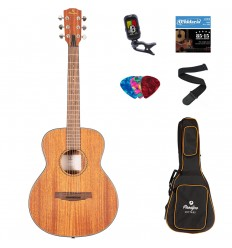 Prodipe Guitars BB27 MHS Travel SET 11 ani/adult