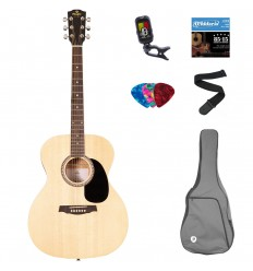 Prodipe Guitars SA25 Auditorium SET 11 ani/adult