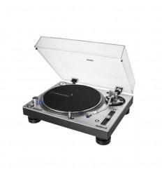 Audio Technica AT-LP140XP Silver