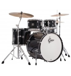 Gretsch Energy Studio Black Set